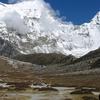 Dingbuche To Island Peak Base Camp - Nepal