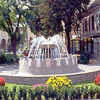 District's Fountain
