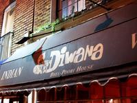 Diwana Bhel Poori House