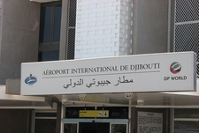 Djibouti-Ambouli International Airport