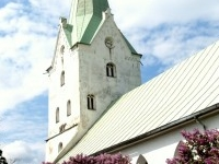 Dobele Evangelical Lutheran Church