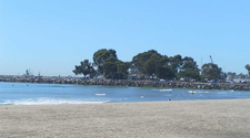 Dohney State Beach