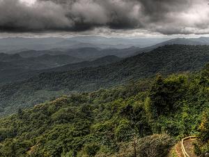 Doi Inthanon National Park Photos
