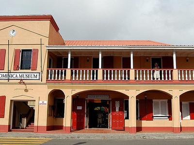 Dominica Museum