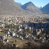 Domodossola City