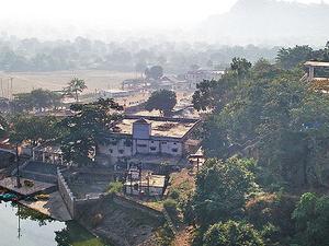 Dongargarh