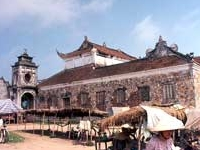 Dong Xam Temple
