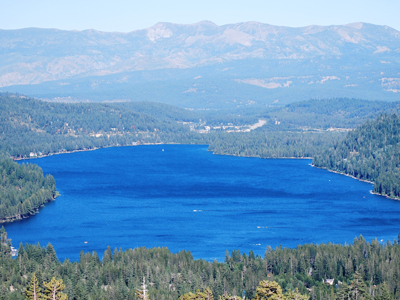 Donner Lake