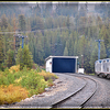 Donner Tunnel