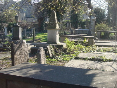 Donnybrook Cemetery