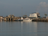 Donsak Pier