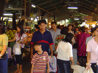 Don Wai Riverside Market