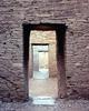 Doorways Pueblo Bonito