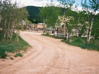 Dory Hill Campground