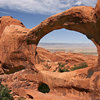Double O Arch Trail