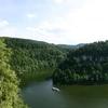 Doubs River