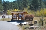 Dowdy Lake Campground