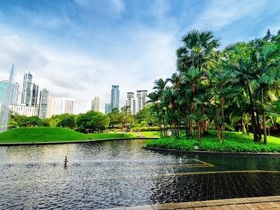 Downtown Kuala Lumpur - KLCC District