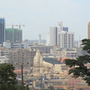 Downtown Uganda