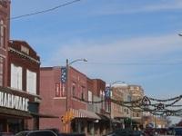 Falls City