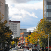 Downtown Moncton