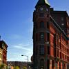 Downtown Warren On Pennsylvania Avenue West.