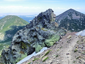 Doyle Peak