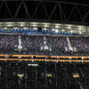 Estádio Do Dragão At Night