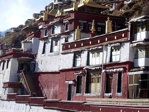 Jangchubling Monastery