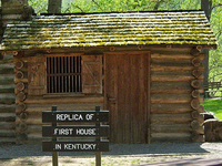 Dr. Thomas Walker State Historic Site