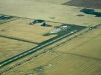 Drumheller Municipal Airport