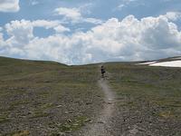 Dry Ridge Mountain