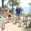 Mountain Cyclling Tour