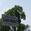 Candi Mendut - Borobudur