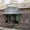 Royal Jharokha - City Palace - Udaipur
