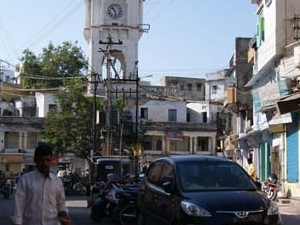 Clock Tower Udaipur