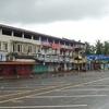 Calangute Roads & Market - Goa - India