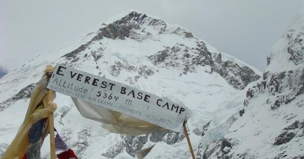 Everest Tours Cyprus