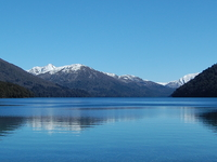 Tour from San Martín De Los Andes - Seven Lakes Route