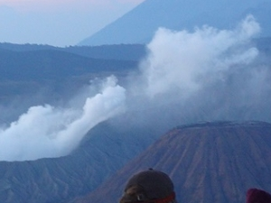 Travel Adventure Bromo - Semeru - Ijen Photos