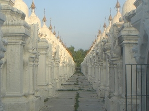 Mandalay One Day Tour