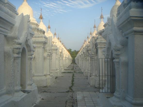 Mandalay One Day Tour Photos