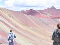 Day Trip Rainbow Mountain Peru