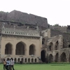 Golconda Fort Sound & Lights Stage & Lawn
