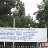 Tibia-Unani College Near Charminar