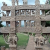 Sculpture & Carving Details