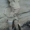 Rock Cut Idol