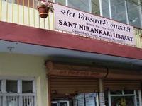 Sant Nirankari Library