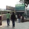 Palika Bazaar - Connaught Place - New Delhi