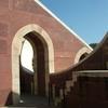 Variety Of Jantar Mantar Structural Instruments